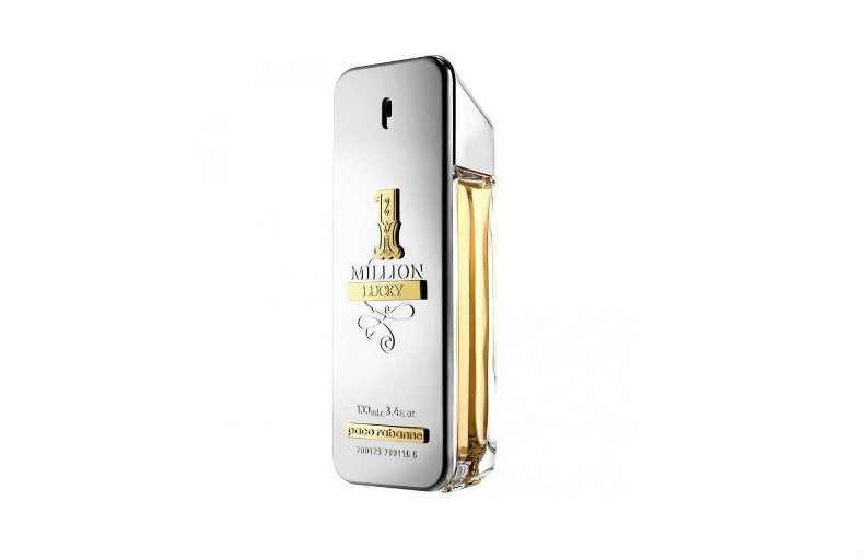 Image of Paco Rabanne 1 Million Lucky EDT 100 ml за мъже