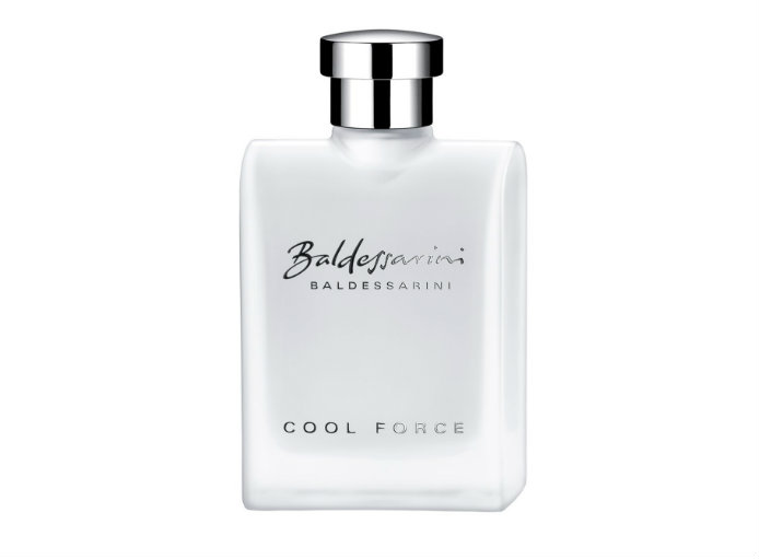 Image of Hugo Boss Baldessarini Cool Force Б.О. EDT 90 ml за мъже